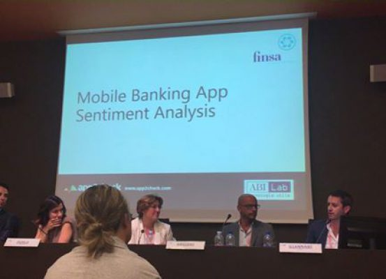 "Mobile Banking App Sentiment Analysis"" for ABI Lab"