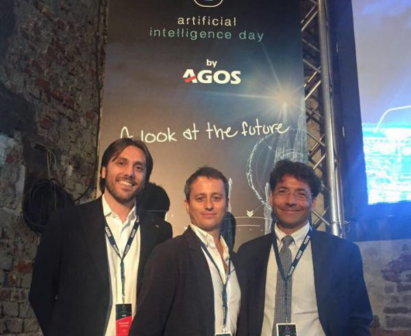 AGOS AI Vendor selection