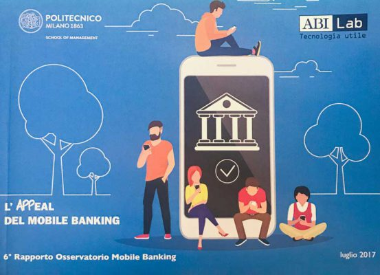 The APPeal of mobile banking