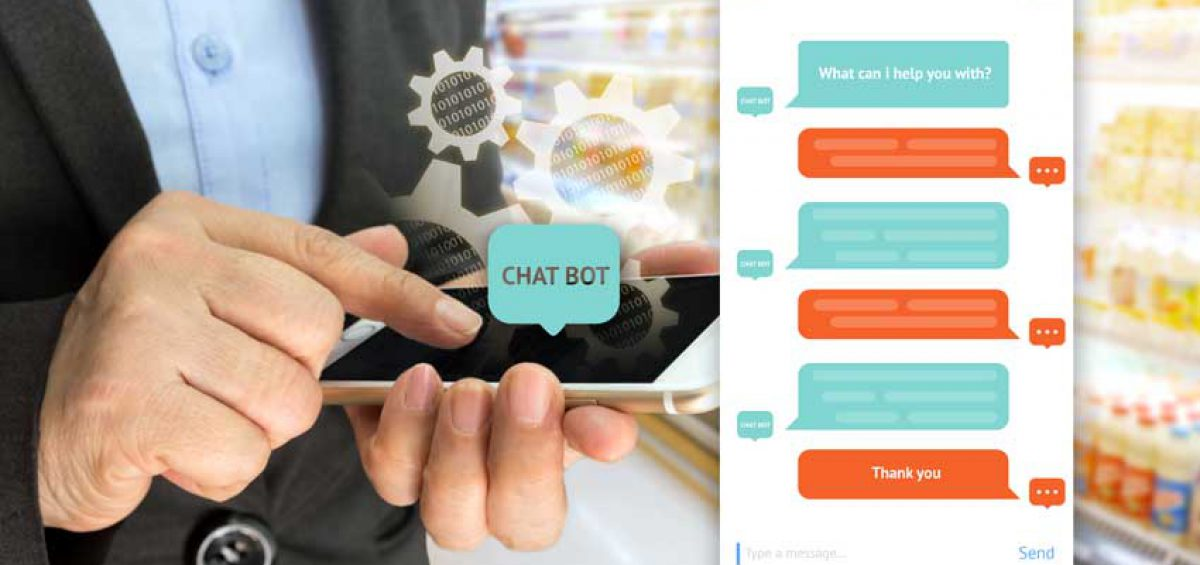 chatbot per business